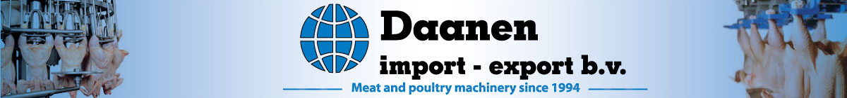 Daanen Poultry